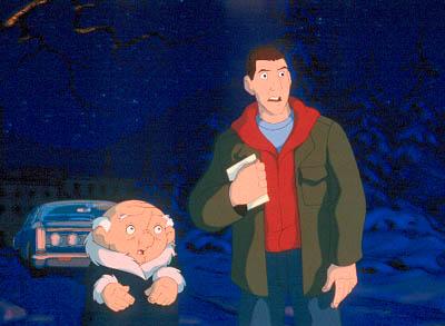 adam sandlers 8 crazy nights - Adam Sandler Christmas
