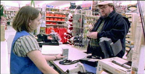 harbouring a culture of fear in bowling for columbine by michael moore Bowling for columbine michael moore aims to convince american's that there is something wrong with the country if incidents like the columbine massacre occur.