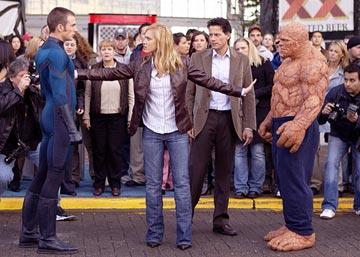 Chris Evans Fantastic Four