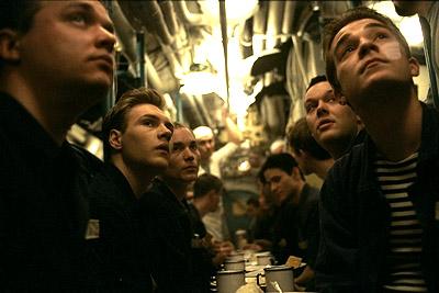 Submarine Movie Radiation The Latest Submarine Movie to