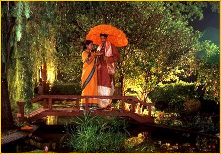 "Mira Nair's ""Monsoon wedding"" Monsoon2"